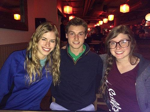Meet Dr  Lange | Lange Orthodontics | Milford Ohio